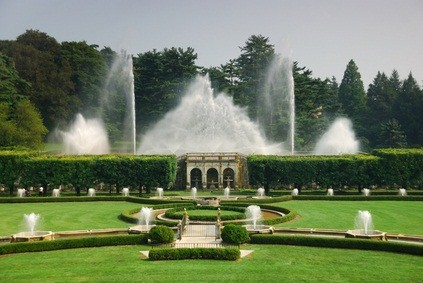 Philadelphia tourist attractions located in chester county pa for Longwood gardens longwood road kennett square pa