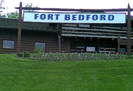 Fort Bedford