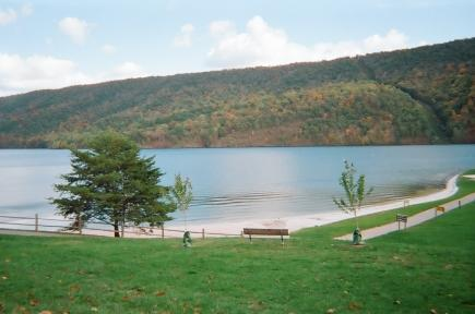 Raystown Lake and Huntingdon County - Welcome to Sunshine Acres