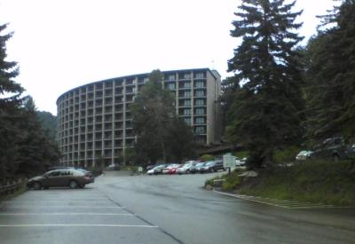 Seven Springs Resort condominium in Champion PA