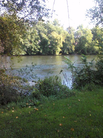 Lakes and rivers in pennsylvania in the philadelphia area for Blue marsh lake fishing