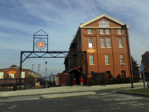 Altoona Railroaders Museum