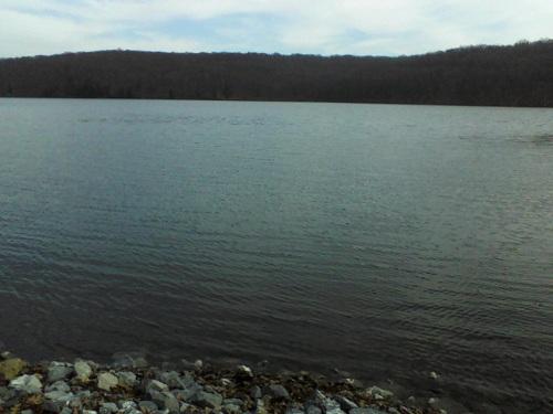 Lake Glendale