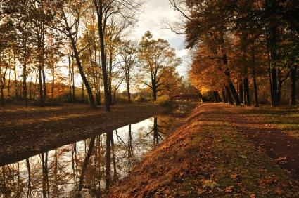 Delaware Canal State Park